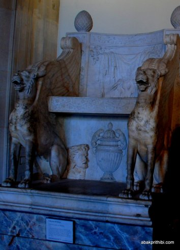 Department of Greek, Etruscan, and Roman Antiquities, Louvre, Paris (1)