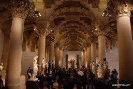 Department of Greek, Etruscan, and Roman Antiquities, Louvre, Paris (2)