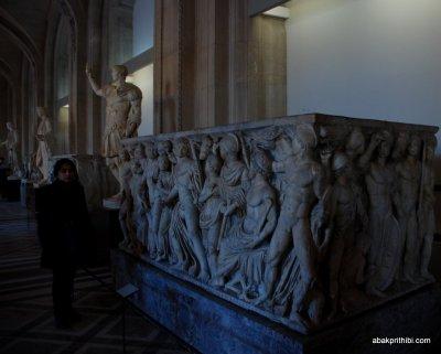 Department of Greek, Etruscan, and Roman Antiquities, Louvre, Paris (5)