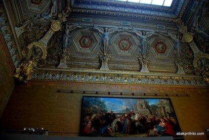 Galerie d'Apollon, Louvre, Paris (1)