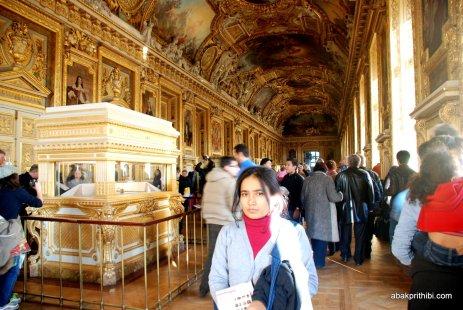 Galerie d'Apollon, Louvre, Paris (10)