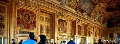 Galerie d'Apollon, Louvre, Paris (13)