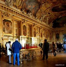 Galerie d'Apollon, Louvre, Paris (14)