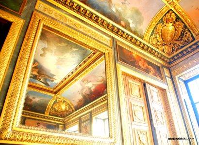 Galerie d'Apollon, Louvre, Paris (15)