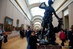 Grande Galeri, Louvre, Paris (4)