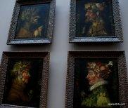 Grande Galeri, Louvre, Paris (6)