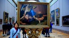 Grande Galeri, Louvre, Paris (7)