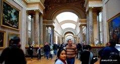 Grande Galeri, Louvre, Paris (9)