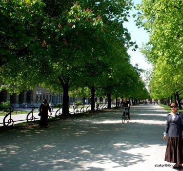 Hofgarten, Munich, Germany (1)
