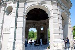 Hofgarten, Munich, Germany (10)