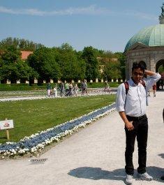 Hofgarten, Munich, Germany (3)