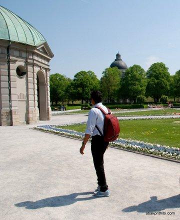 Hofgarten, Munich, Germany (5)