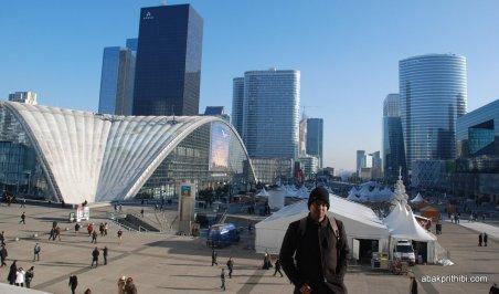 La Défense, Paris, France (10)