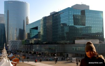 La Défense, Paris, France (13)