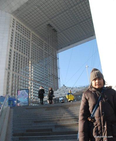 La Défense, Paris, France (16)