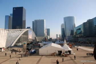 La Défense, Paris, France (6)