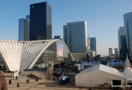La Défense, Paris, France (7)