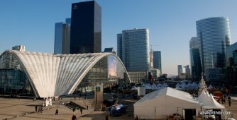 La Défense, Paris, France (8)