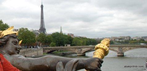 La tour Eiffel, Paris (11)