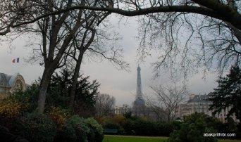La tour Eiffel, Paris (13)
