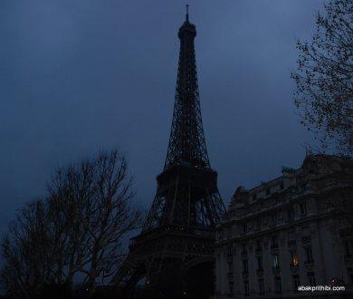 La tour Eiffel, Paris (14)