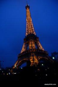 La tour Eiffel, Paris (15)