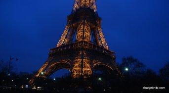La tour Eiffel, Paris (16)
