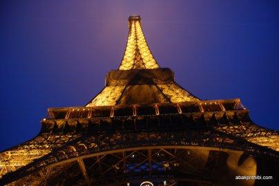 La tour Eiffel, Paris (17)