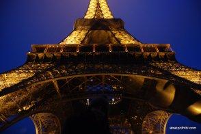 La tour Eiffel, Paris (18)