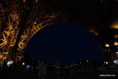La tour Eiffel, Paris (3)