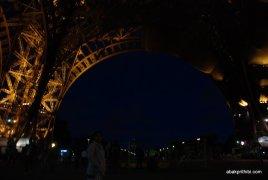 La tour Eiffel, Paris (3)