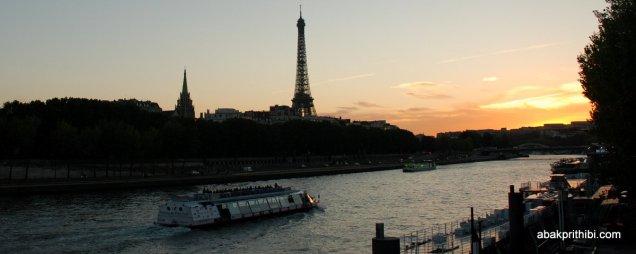 La tour Eiffel, Paris (4)