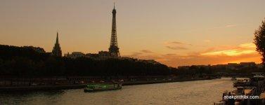 La tour Eiffel, Paris (5)