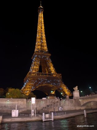 La tour Eiffel, Paris (6)