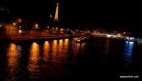 La tour Eiffel, Paris (7)