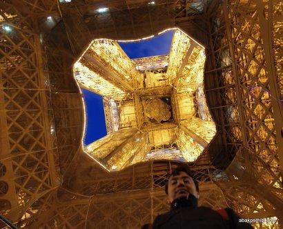 La tour Eiffel, Paris (9)