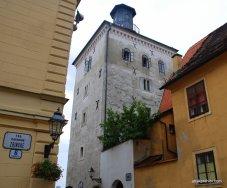Lotrščak Tower, Zagreb, Croatia (2)