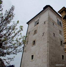 Lotrščak Tower, Zagreb, Croatia (3)