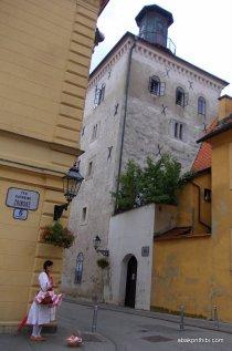 Lotrščak Tower, Zagreb, Croatia (4)