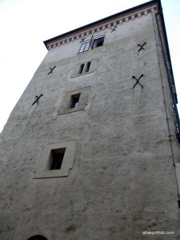 Lotrščak Tower, Zagreb, Croatia (5)