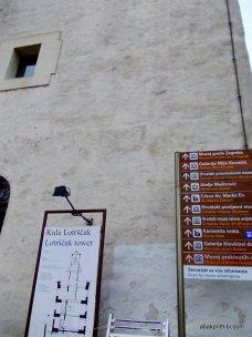 Lotrščak Tower, Zagreb, Croatia (6)