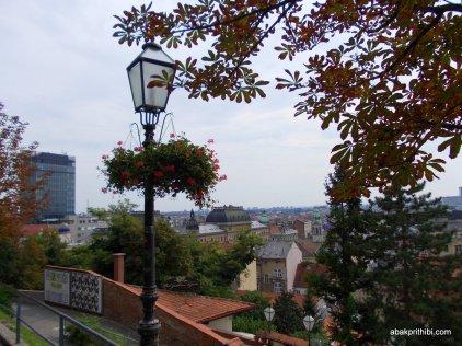 Lotrščak Tower, Zagreb, Croatia (8)