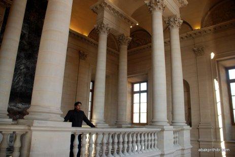 Louvre Palace, Paris