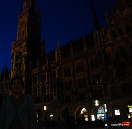 Marienplatz, Munich, Germany (3)