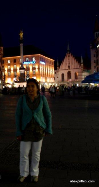 Marienplatz, Munich, Germany (8)