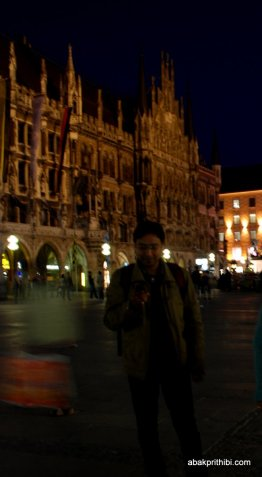 Marienplatz, Munich, Germany (9)