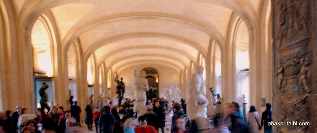 Michelangelo gallery, Louvre Museum, Paris (2)