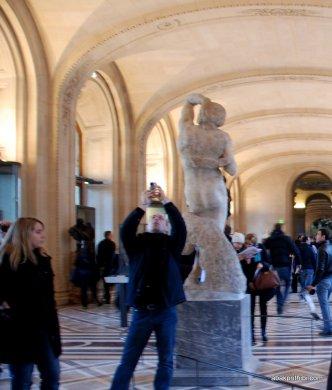 Michelangelo gallery, Louvre Museum, Paris (3)