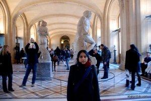 Michelangelo gallery, Louvre Museum, Paris (4)