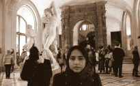 Michelangelo gallery, Louvre Museum, Paris (6)